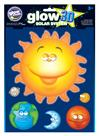 Brainstorm Toys Glow 3D Funny Solar System