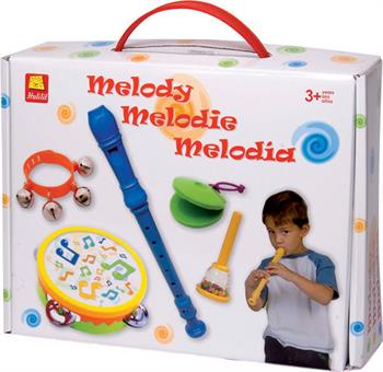 Halilit Melody Music Set