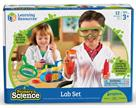 Learning Resources Primary Science Laboratory Set