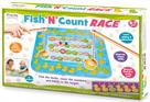 Fiesta Crafts Fish N Count Race