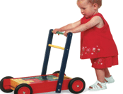 Baby Walkers & Ride On Toys